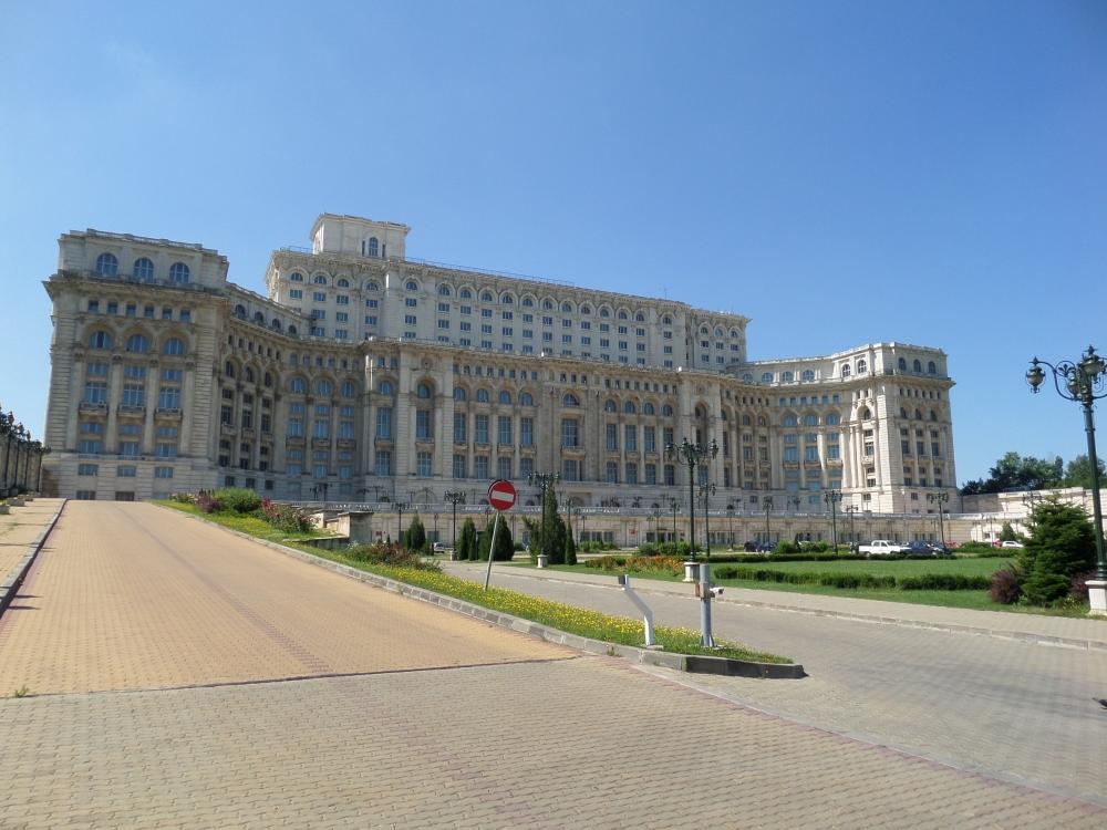 Besök i #Bukarest , Rumäniens huvudstad, av #reseUlf (4/6)