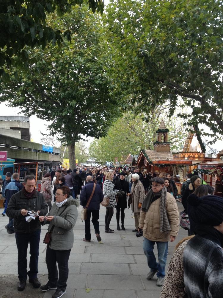 Julmarknader i London värda ett besök (6/6)
