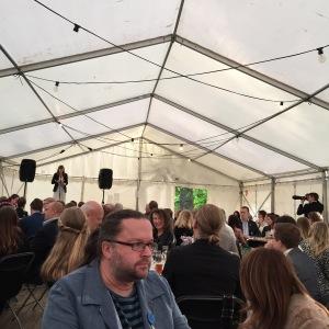 Sydskånska Nationen i Lund fyller 125 år
