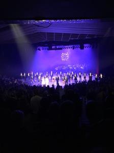 Lyckad premiär för musikalen Top Hat på Malmö Opera